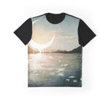 reflecting. Graphic T-Shirt