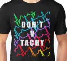 Don't V Tachy Unisex T-Shirt