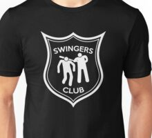 Swingers Club Unisex T-Shirt