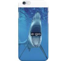 Shark Bite iPhone Case/Skin