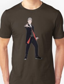 The Twelfth Doctor. T-Shirt