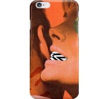 YOU'RE MINE! iPhone Case/Skin