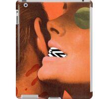 YOU'RE MINE! iPad Case/Skin