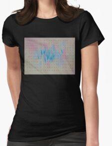 Maryam Mirzakhani Womens Fitted T-Shirt