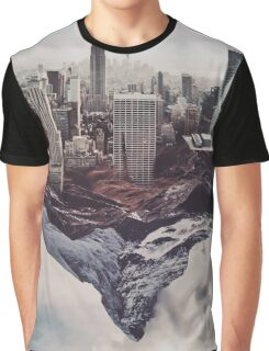 Contradiction Graphic T-Shirt