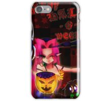 .:Hall-o-Ween 2016:. iPhone Case/Skin