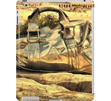 2016 Sculpture by the Sea 12 iPad Case/Skin