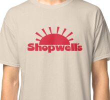 SHOPWELL'S SAUSAGE PARTY RED Classic T-Shirt