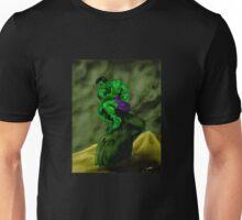 HULK THINK!! Unisex T-Shirt