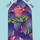Until the last petal falls by RebeccaMcGoran
