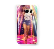 Disco Daze by Benjamin Joseph Samsung Galaxy Case/Skin