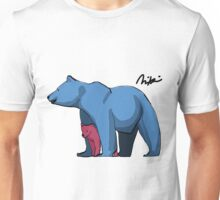 Momma and Her Cub Unisex T-Shirt
