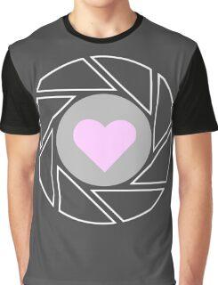 Companion - Portal Graphic T-Shirt