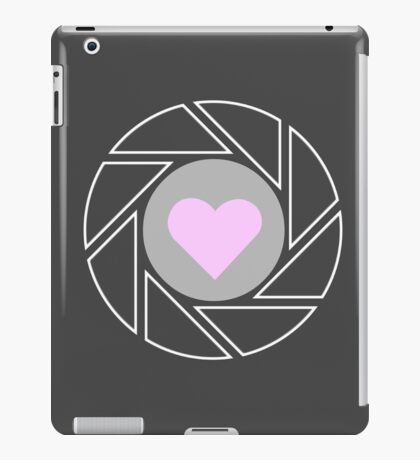 Companion - Portal iPad Case/Skin