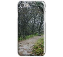 i know you tried iPhone Case/Skin
