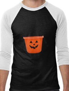 Spooky bucket hat Men's Baseball ¾ T-Shirt