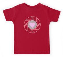 Companion - Portal (pink) Kids Tee