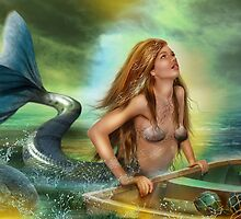 Sirene by Rob Emery