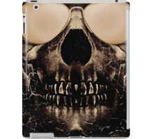 Be Cool Even After Death iPad Case/Skin