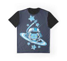SpaceCat Graphic T-Shirt