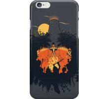 Limbo of the Gods iPhone Case/Skin