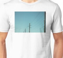 Poles Unisex T-Shirt