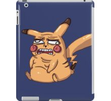 Pika Pi iPad Case/Skin