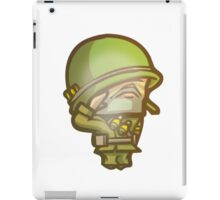 Salute! - CS:GO iPad Case/Skin