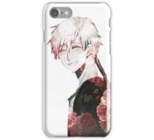 Flowery Zen~ iPhone Case/Skin