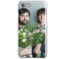 Animal Collective #5 iPhone Case/Skin
