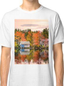 Squam Lake, New Hampshire Classic T-Shirt