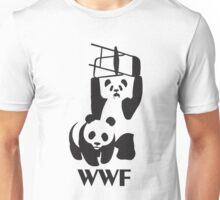 wwf funny Unisex T-Shirt