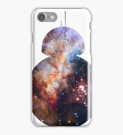 BB 8 iPhone Case/Skin