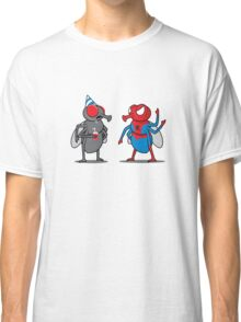 Costume Party Design Classic T-Shirt