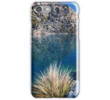 Perth hill's, Western Australia iPhone Case/Skin