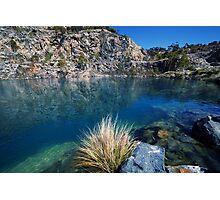 Perth hill's, Western Australia Photographic Print