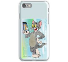 Tom and Jerry  ( 8573 views) iPhone Case/Skin