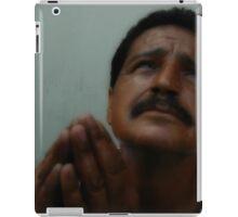 """"""" Faith """" iPad Case/Skin"""