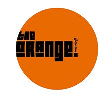 Orange Collective by nonchalant