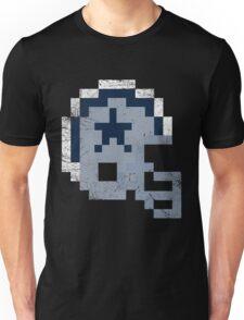 DAL - Helmet Unisex T-Shirt