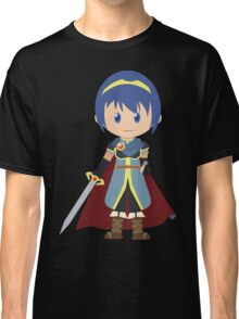 Chibi Marth Vector Classic T-Shirt
