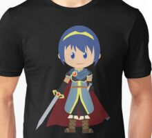 Chibi Marth Vector Unisex T-Shirt