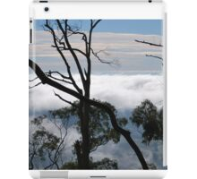 Cloud Surfing iPad Case/Skin