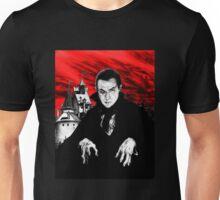 Lugosi Dracula Unisex T-Shirt