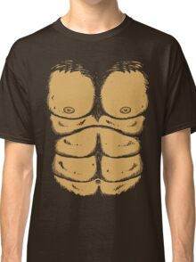 Made from real Gorilla Chest Classic T-Shirt