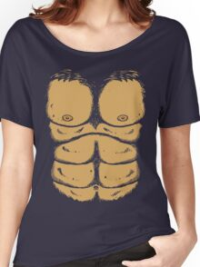 Made from real Gorilla Chest Women's Relaxed Fit T-Shirt