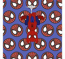 Marvel Pony Spider-man Photographic Print