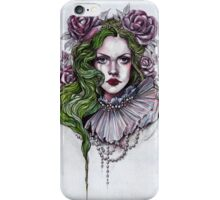Sombre iPhone Case/Skin