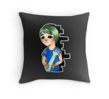 Arm Throw Pillow