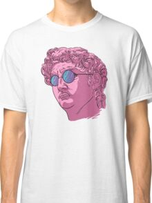 Mellow Michelangelo Classic T-Shirt